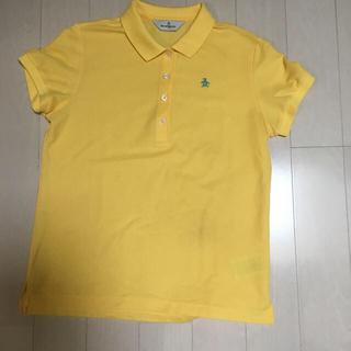 マンシングウェア(Munsingwear)のマンシングウェアポロシャツ(ポロシャツ)