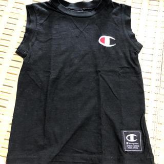 チャンピオン(Champion)の子供 チャンピオン タンクトップ 130(Tシャツ/カットソー)