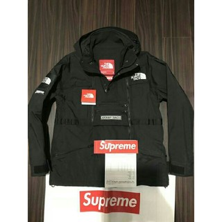 Supreme - Sサイズ supreme north face steep tech