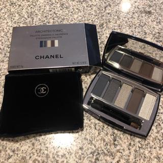 CHANEL - Chanel アイシャドウパレット