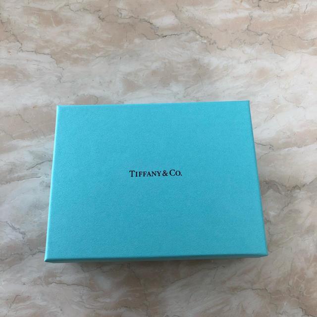 Tiffany & Co.(ティファニー)の新品 ティファニー ホテルキーリング メンズのファッション小物(キーケース)の商品写真