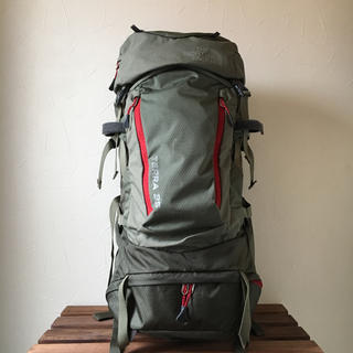 THE NORTH FACE - THE NORTH FACE TERRA 35 (テラ 35)