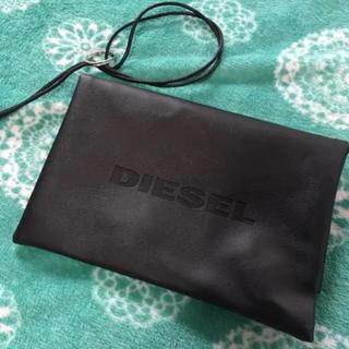 DIESEL - 美品 ディーゼル 袋 バッグ ポーチ