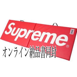 シュプリーム(Supreme)のsupreme × everlast  シュプリーム エバーラスト(トレーニング用品)