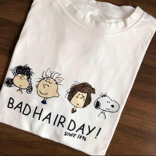 スヌーピー(SNOOPY)のSALE スヌーピー Tシャツ(Tシャツ(半袖/袖なし))