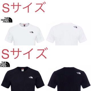 THE NORTH FACE - 最新2019 ノースフェイス Tシャツ 2着同梱版