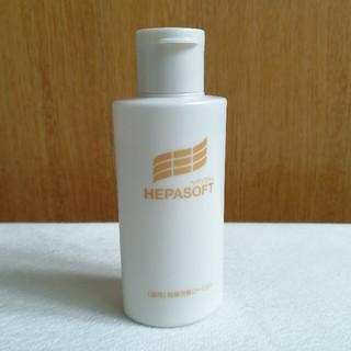 ロートセイヤク(ロート製薬)のロート製薬 ROHTO ヘパソフト 顔の乾燥改善ローション(化粧水 / ローション)
