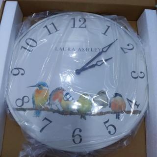 LAURA ASHLEY - ローラアシュレイの時計 ガーデンバーズ