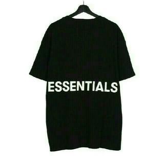 FEAR OF GOD - FOG ESSENTIALS BOXY Tシャツ