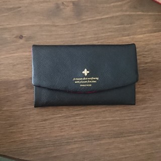 フレームワーク(FRAMeWORK)の購入希望者様へ FRAME WORK カードケース  (財布)