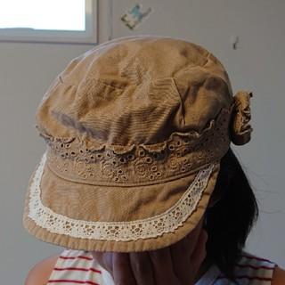 セラフ(Seraph)のused☆ セラフ Seraph 帽子 54センチ(帽子)
