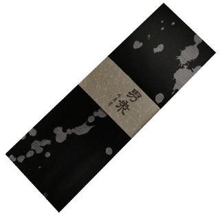 新品送料込み 男性用角帯◆メンズ角帯 かっこいい 着物 浴衣姿に A7(浴衣帯)