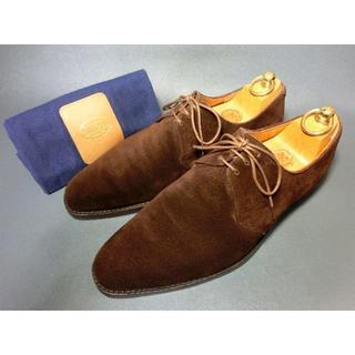 Crockett&Jones - ♂クロケット&ジョーンズ 革靴 25.5cm