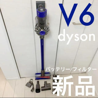Dyson - Dyson V6 Fluffy SV09MH ダイソンV6上位機種 14