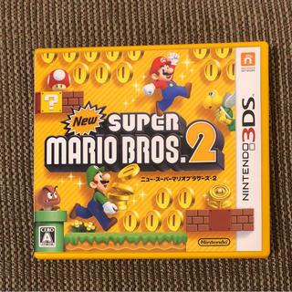 スーパーマリオブラザーズ2 3DS
