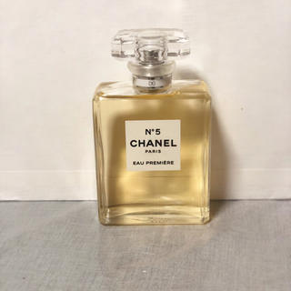 CHANEL - 限定値下げ!ほぼ新品♡100ml CHANEL N°5 EAUPREMIERE
