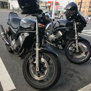 カワサキ - カワサキ バリオス2