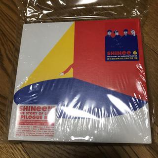 シャイニー(SHINee)のSHINee 6集リパケ エピローグ epilogue(K-POP/アジア)