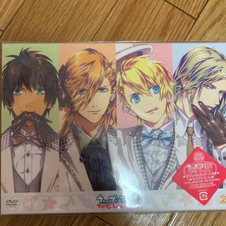 うたプリ DVD