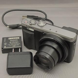 Panasonic - パナソニック  DMC-TZ85