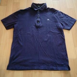 バーバリーブラックレーベル(BURBERRY BLACK LABEL)のバーバリー ブラックレーベル ポロシャツ (ポロシャツ)