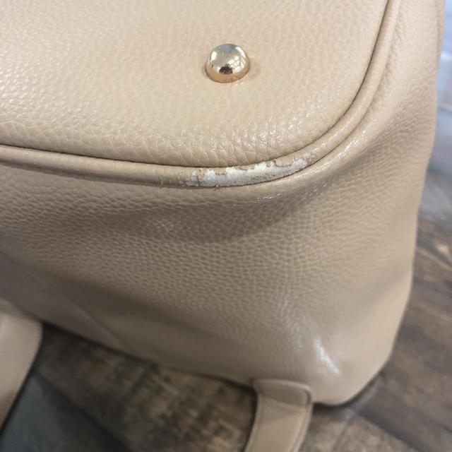 しまむら(シマムラ)の最終価格!CLOSSHI トートバッグ レディースのバッグ(トートバッグ)の商品写真