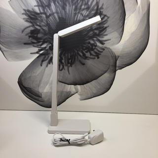 MUJI (無印良品) - 無印良品 LED スリムデスクライト SND-25B