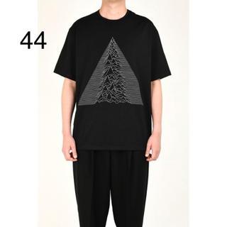 ラッドミュージシャン(LAD MUSICIAN)のBIG T-SHIRT  19ss  サイズ44(Tシャツ/カットソー(半袖/袖なし))