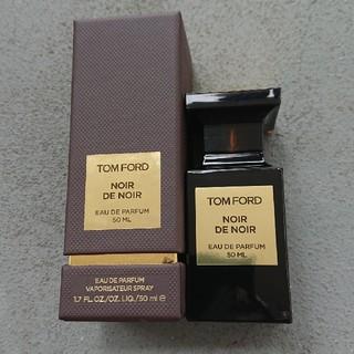 TOM FORD - TOMFORD NOIR DE NOIR EDP トムフォード 香水