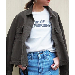 TODAYFUL - 最終値下げ TODAYFUL ROY's Tee Tシャツ