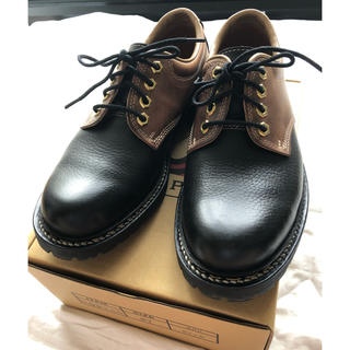 Paraboot - 安藤製靴 NORMAN 2nd 27㎝