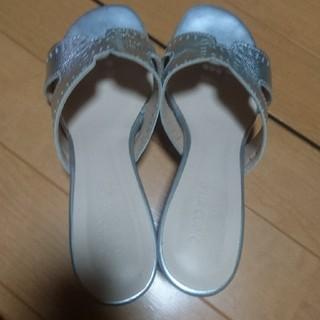 アルファキュービック(ALPHA CUBIC)のalpha cubic 靴(ハイヒール/パンプス)