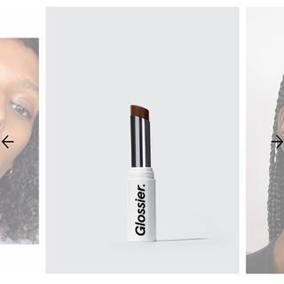 Sephora - glossier Generation G Leo リップ
