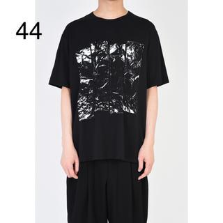 ラッドミュージシャン(LAD MUSICIAN)のBIG T-SHIRT 新品   44(Tシャツ/カットソー(半袖/袖なし))