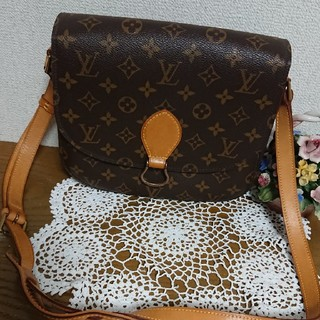 LOUIS VUITTON - LOUIS VUITTON/サンクルー/正規品