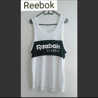 Reebok - Reebok タンクトップ Lサイズ