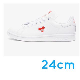 adidas - ADIDAS STAN SMITH W G2789 バレンタイン限定 ハート