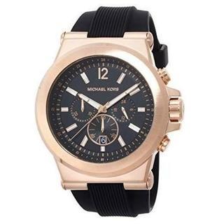 マイケルコース(Michael Kors)の新品未使用!送料込み★Michael Kors★メンズ腕時計 MK8184(腕時計(アナログ))