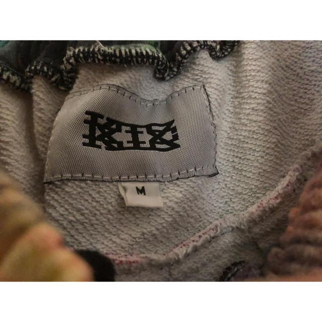 Kokon to zai (KTZ)(ココントーザイ)のKTZのサルエルパンツ メンズのパンツ(サルエルパンツ)の商品写真