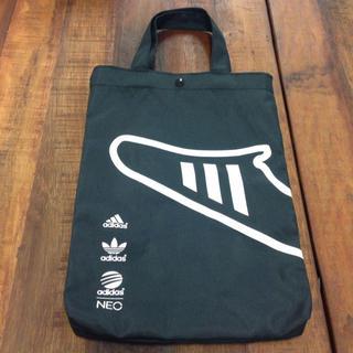 アディダス(adidas)のadidas バッグ シューズ(トラベルバッグ/スーツケース)