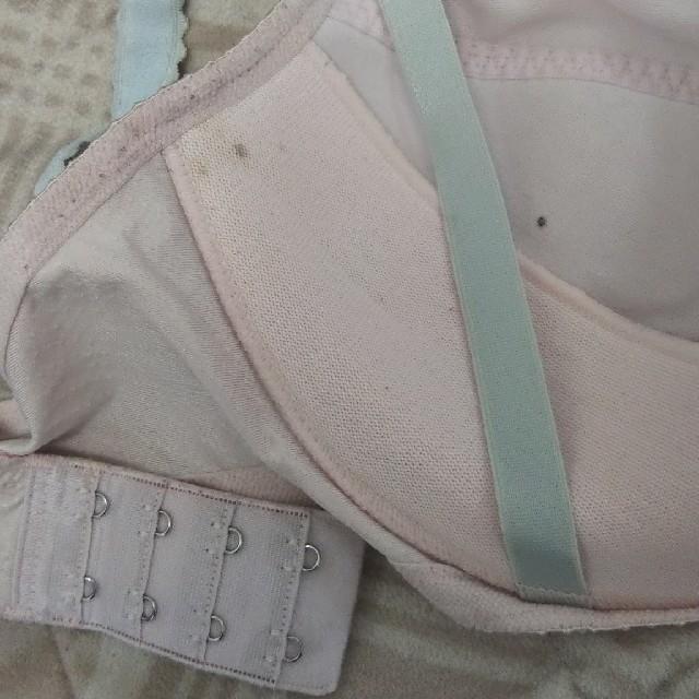 Wacoal(ワコール)のワコール 産前産後ブラ G75 レディースの下着/アンダーウェア(ブラ)の商品写真