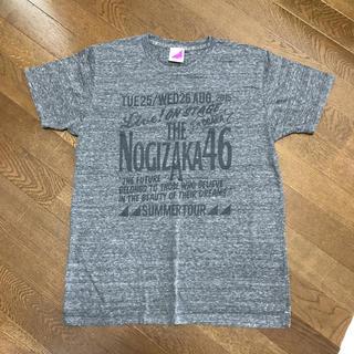 ノギザカフォーティーシックス(乃木坂46)の乃木坂46 Tシャツ L(Tシャツ/カットソー(半袖/袖なし))