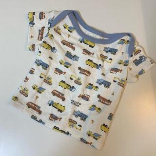 ジェラートピケ(gelato pique)のジェラートピケ Tシャツ トップス(Tシャツ)
