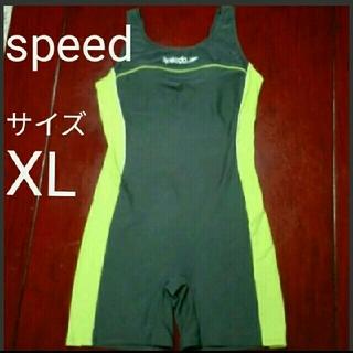 スピード(SPEEDO)のスピード スポーツ水着  ハーフスパッツ (水着)