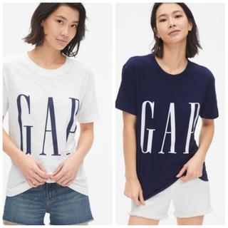 ギャップ(GAP)の【美品】♡GAP♡オーバーサイズTシャツ2枚セット♡(Tシャツ(半袖/袖なし))