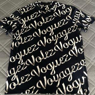 LOUIS VUITTON - 正規品 貴重!ルイヴィトン 半袖tシャツ
