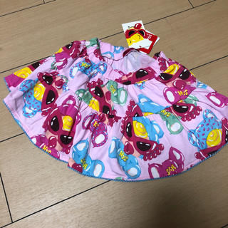 HYSTERIC MINI - 新品スカート90