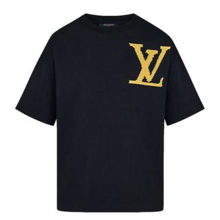 LOUIS VUITTON - ルイヴィトン 2019ss ヴァージル Tシャツ