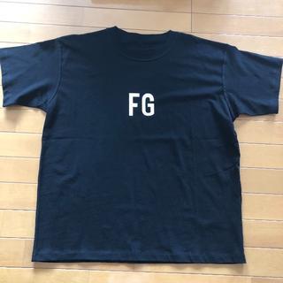 STUD HOMME - dude9 系 ロゴTシャツ ブラック