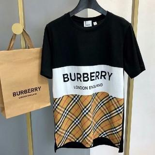 BURBERRY - Burberry バーバリー シャツ おしゃれ カッコいい